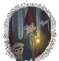Otgw: The Unknown by Neny-Paradise