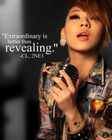 2NE1 CL EDIT 25 by Awesmatasticaly-Cool