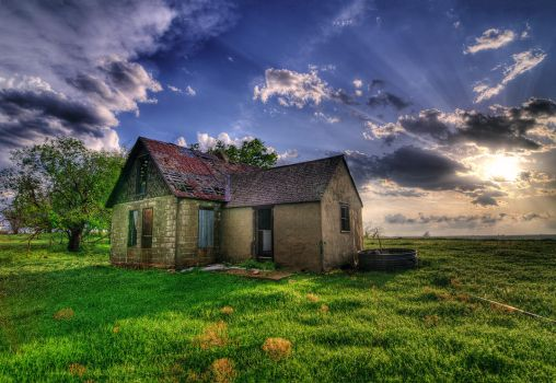 This Old House by SB420