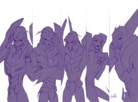 TFP - Smile for the Camera by pika