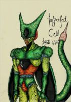 Imperfect Cell by JaidenIV