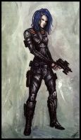 Recon by Peter-Ortiz