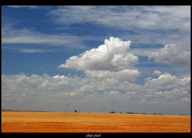 somewhere in S.A. by Zlata-Petal