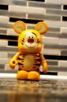Tigger Vinylmation by LDFranklin