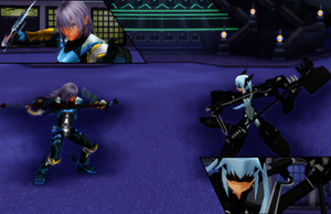 Fun With KH Fan-Edits: Standoff with the Devil by rubexbox
