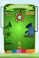fruit factory game mode by Durraj