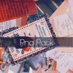 PNG PACK 01 by AllAboutResources