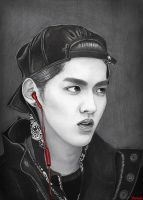 Wu Fan by Yana15