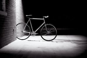 panasonic fixed gear by milltowne