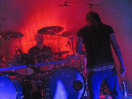 Amorphis, Turun Klubi 2012 20 by Wolverica
