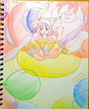 PA-Pg.1: Rainbow Ninetails STP by EXCEED-EXCELLION