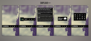 SMPLBAR by kgill77