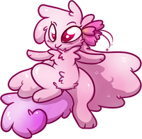 My Baby Chalky by 0Shiny0