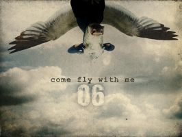 Come Fly with Me: 06 by parmakovski