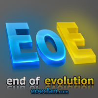 End of Evolution Steam Group by ChewySolo