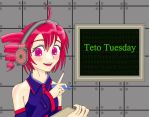 Teto Tuesday by R-Wolf76