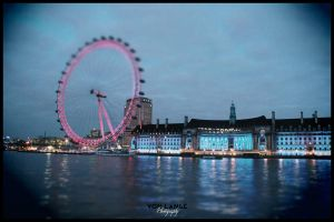 London and Then Some. by MRvLPhotography