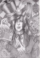 Lord Archduke pencil design by Shiya-na-chan