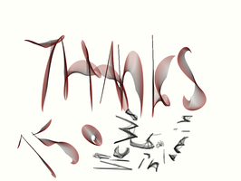 Thanks by KING-OF-STEREO