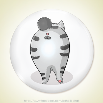 The Butts Project _ Bob Tail by KLohE-LeChat