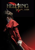 Hellsing movie WIP bis by Accado