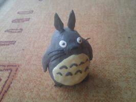 My Neighbor Totoro by Clockwerk97