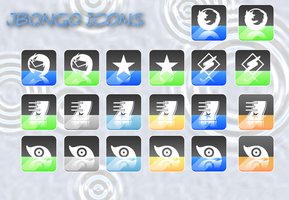 My Icons by jbongo