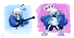 Jam session by Renic-Pai