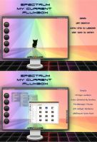 Spectrum - My Current FluxBox by rvc-2011