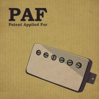 PAF: Patent Applied For by cselenka