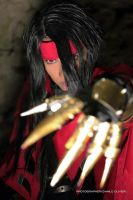 Vincent Valentine:come to me by CaelpHer