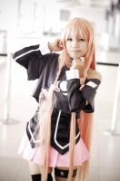 Vocaloid3: IA - Aria on the Planets by LoliJellyBunny