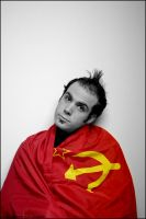Colors of Communism by annmawy