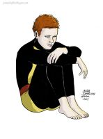 Rahne Sinclair... by pointsforeffort