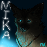 Mika by Peace-Colby