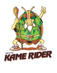 Kame Rider by FrozenHRT