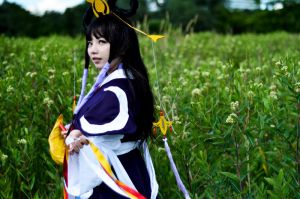 Tomoyo-Hime 2 by akahime-chan