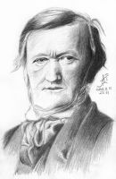 Wagner by ArielRGH