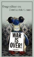 War Is Over ID by dugonline
