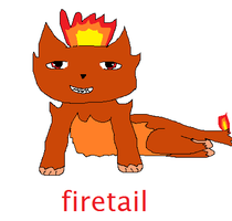 firetail by Illusions50