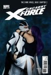 Uncanny X-Force The Dark Angel Saga Chapter 2 by MudgetMakes