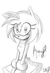 Ink-Amy by SweetSilvy