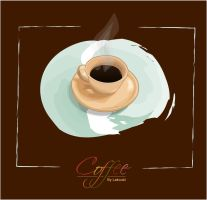 Coffee by lakoubi