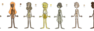 Pearl Challenge Adopts (2/11 OPEN) by p0ssum-boy