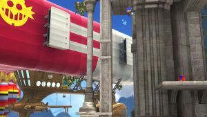 Sonic Generations Screenshot5 by kamagawa
