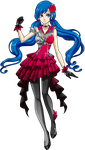 Aion Elyos Songweaver by sparks220stars