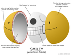 Anatomy of a Smiley by MK01