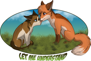 Let me understand by RukiFox