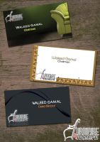 Business Card 2 by MahdyDesigns