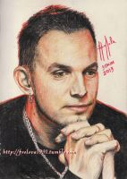 MArk Tremonti by FROLOVA